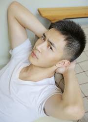 Yu Xiaochen China Actor