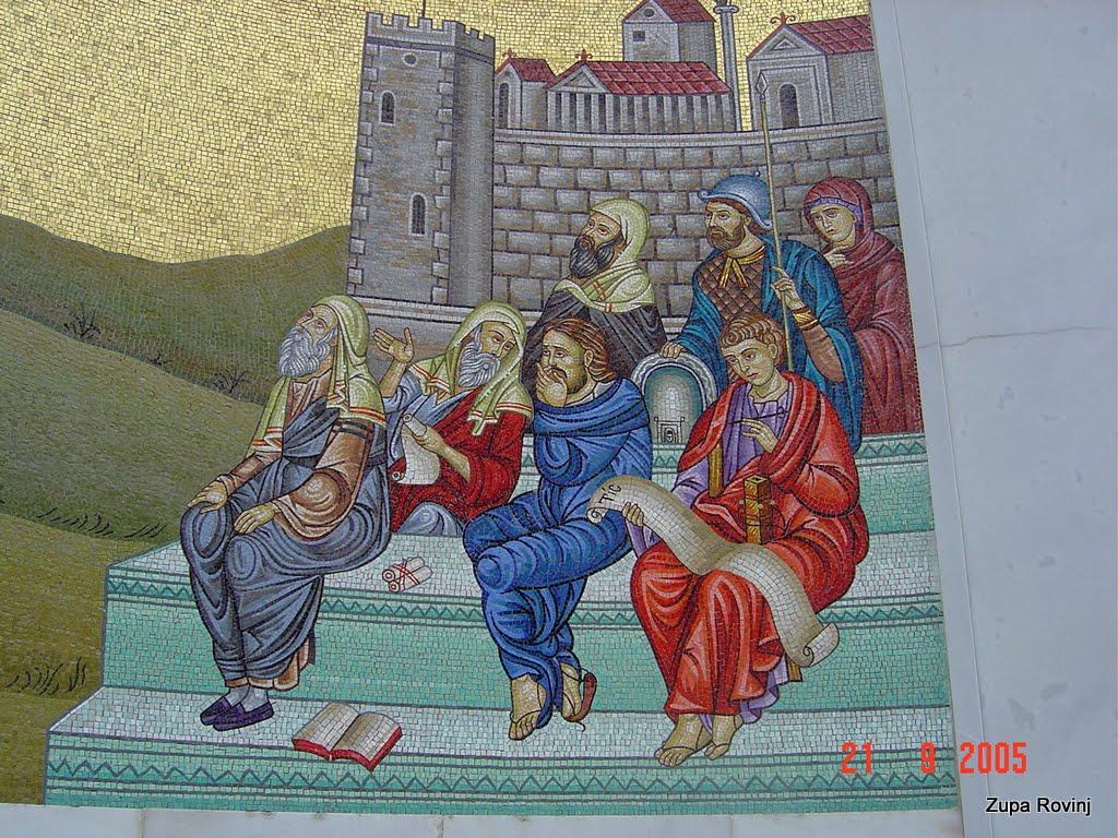 Stopama sv. Pavla po Grčkoj 2005 - DSC05140.JPG