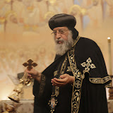 His Holiness Pope Tawadros II visit to St. Mark LA - _09A9154.JPG