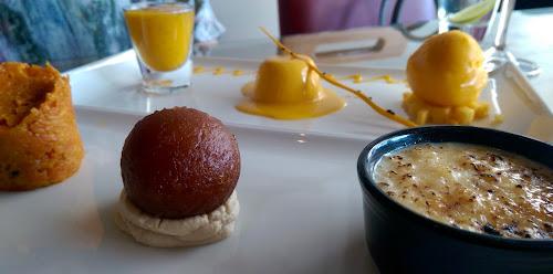 Gerry's Kitchen, Restaurant Review, Mumbai Mansion, Edinburgh restaurants