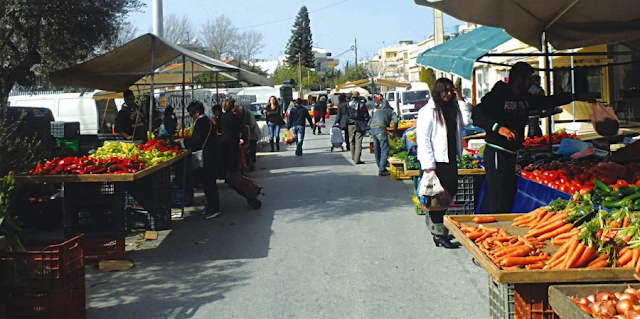 Πρέβεζα: Προχωρά με γοργούς ρυθμούς η θεσμοθέτηση της Λαϊκής Αγοράς