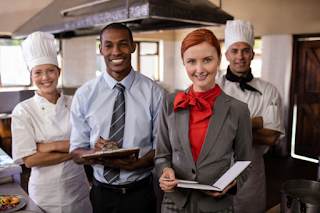 Everything You Need to Know Before Considering Custom Uniforms for Your Staff