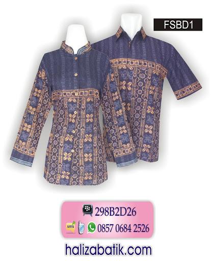 contoh batik modern, grosir batik, model baju batik sarimbit