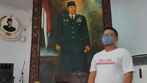 Sebut Sosok Megawati Bundo Kandung Minangkabau, PPMM Siap Menjawab Pernyataan Ketum PDI Perjuangan