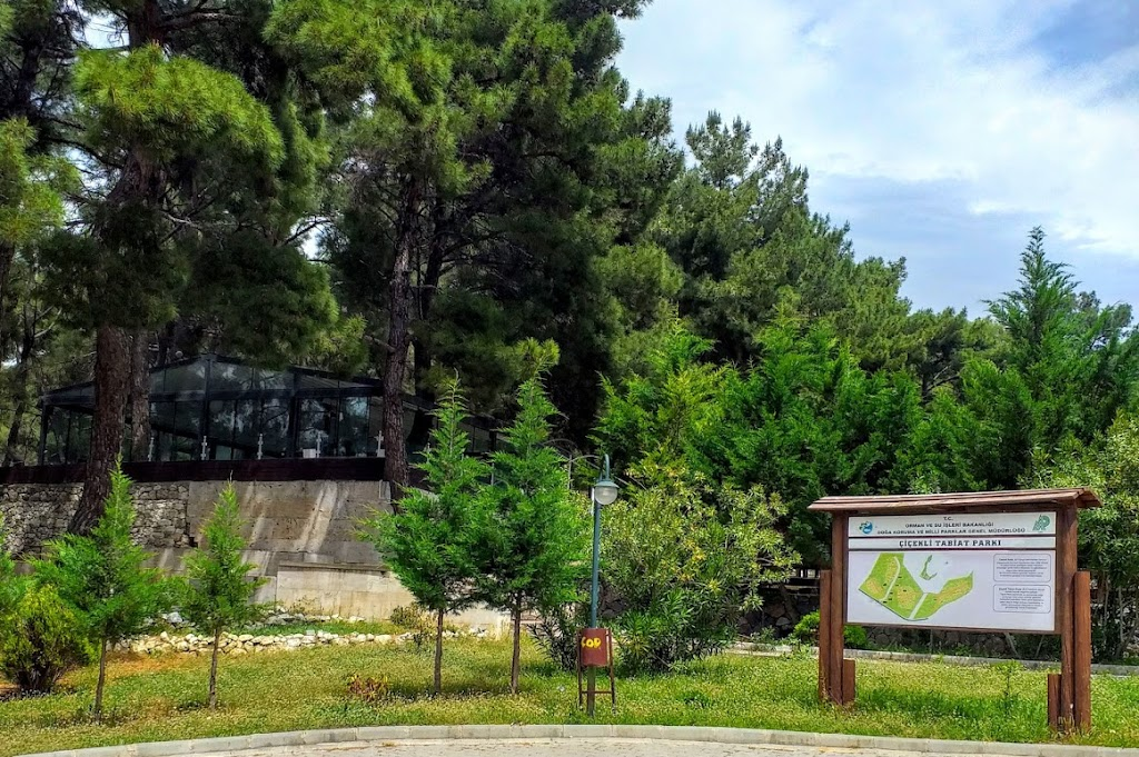 Çiçekli Tabiat Parkı