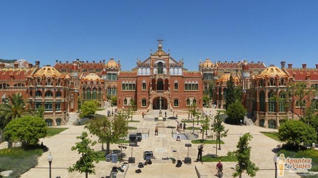 Visitar Barcelona 2