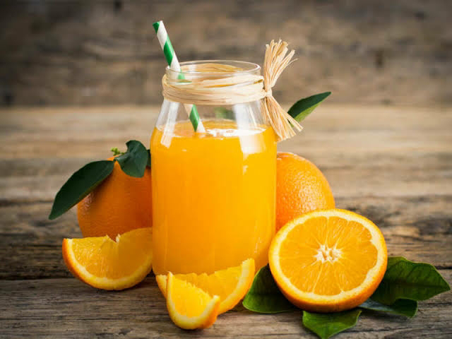 Research : two and a half glasses of orange juice a day could reverse obesity