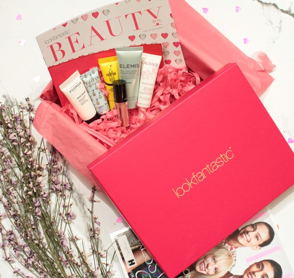 BeautyRendezvousFebruar2018LookfantasticBeautyBox6