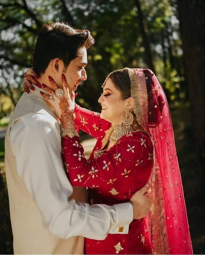 Wedding Photoshoot of Shahbaz Abbas Khan, Younger brother of Bilal Khan