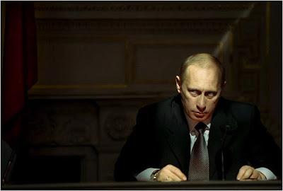 Putin's cruel joke on Obama