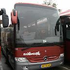 Mercedes Tourismo van Oostenrijk bus 200