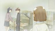Wandering Son, Anna Suehiro, Shuichi Nitori