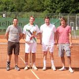 Clubmeisterschaften Erwachsene 2010