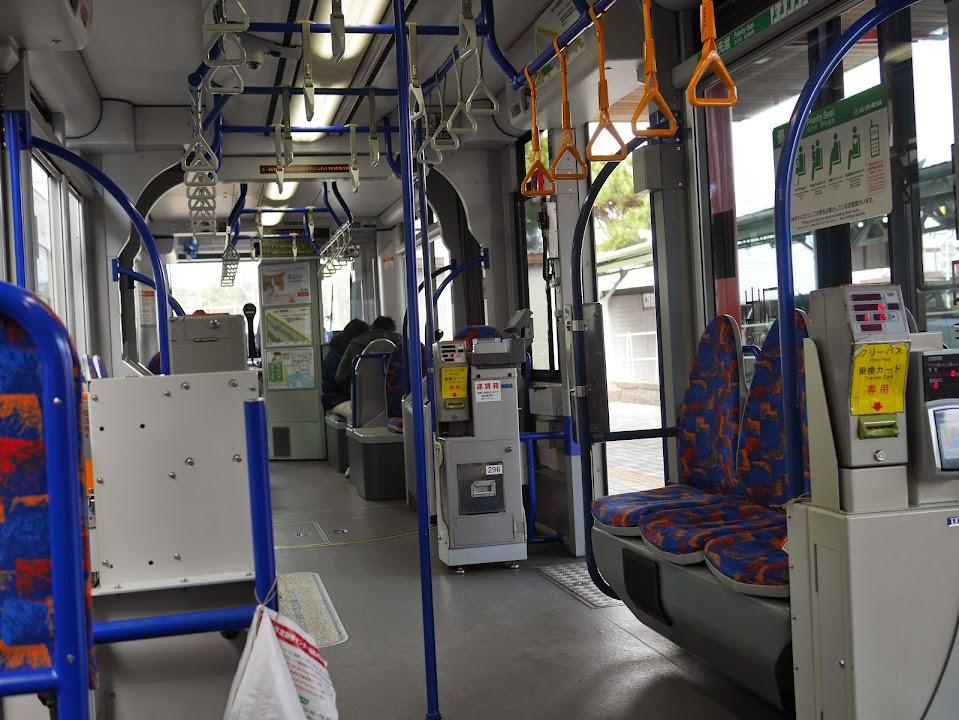 【生活】借鏡日本軌道運輸改善台中捷運BRT 區域 嗜好 日本 生活