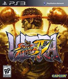Ultra Street Fighter IV   PS3