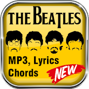 Free Download The Beatles MP3, Lyrics, && Chords APK for Samsung