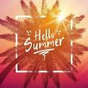 Summer Countdown icon