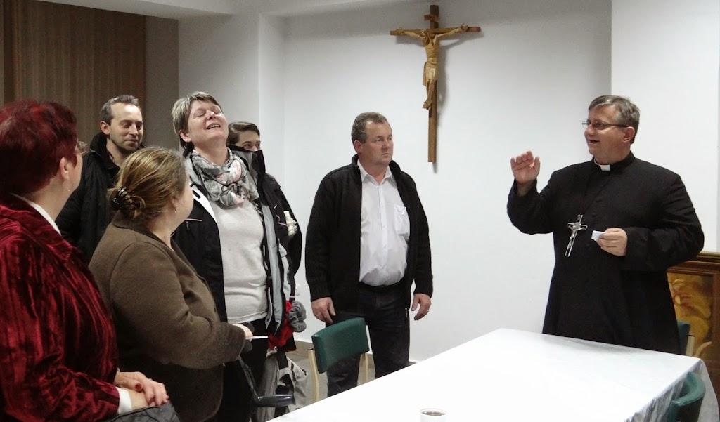 Częstochowa 2014 - rekolekcje Domów Modlitwy - DSC08979.JPG