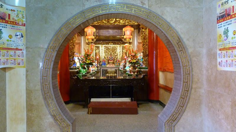 TAIWAN . Fête de la déesse Mazu - P1120338.JPG