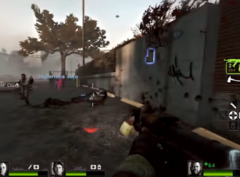 Download guide for left 4 dead 2 APK App for Android Devices