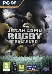 Rugby Challenge - Cheats By Corey Stoneburner