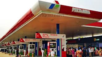 Pemerintah Sebutkan Untuk Pasokan BBM dan LPG Periode Libur Lebaran Aman