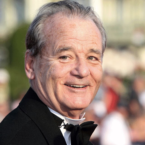 Permalink to Bill Murray Awesome Profile Pics