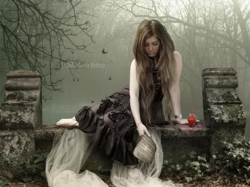 Love Dark Spell Casting, Magic And Spells