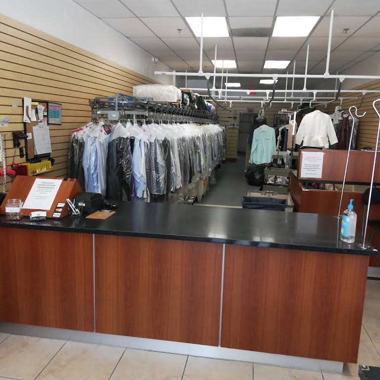 MBP Cleaners - Dry Cleaner in Hollywood