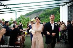 Foto 1161. Marcadores: 27/11/2010, Casamento Valeria e Leonardo, Rio de Janeiro