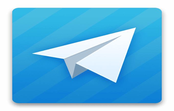 Telegram Desktop otro cliente de Telegram para Linux