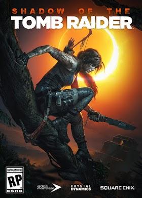 โหลดเกมส์ Shadow of the Tomb Raider การผจญภัยของสาวแกร่ง