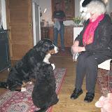 – Mormor har ALTID pølser med