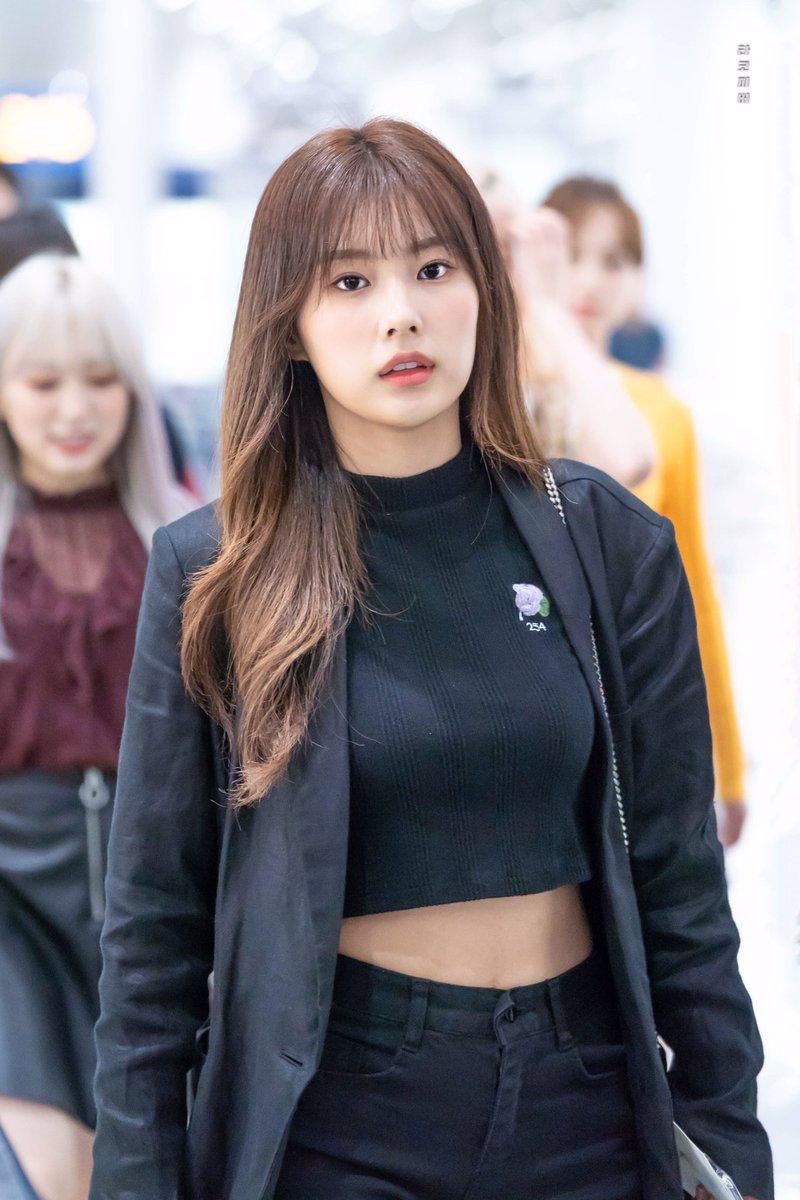hyewon waist 16