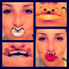 Photo: Mouth designs by Tess, Long Beach, Ca. Call to Book Tess at 888-750-7024