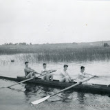Rowing Club, Fours crew at Galway Regatta .jpg
