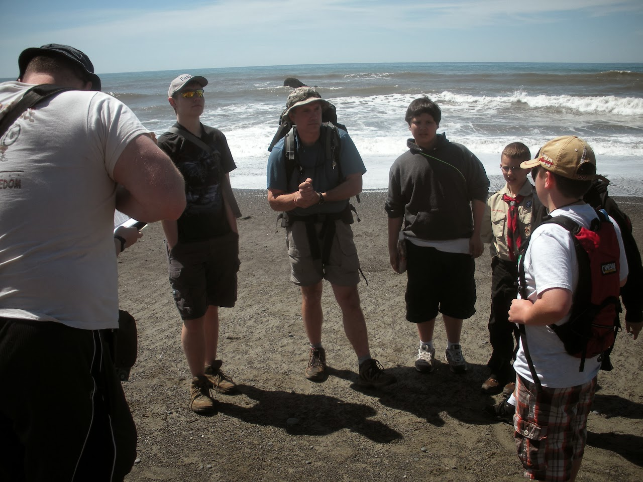 Rialto Beach May 2013 - DSCN0193.JPG