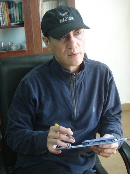 Ying Zhuang China Actor