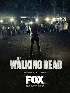 The Walking Dead - 7ª Temporada (2016 - 2017)