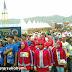 Bupati Sukabumi Buka Geo Colour fun Run Geopark Ciletuh