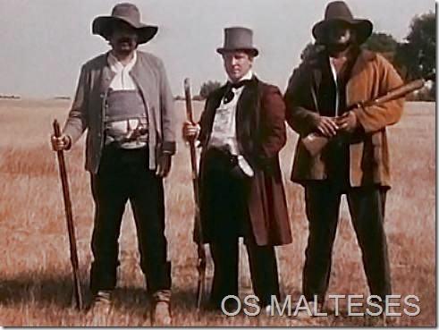os malteses