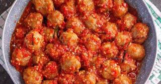 Pentol Meatball