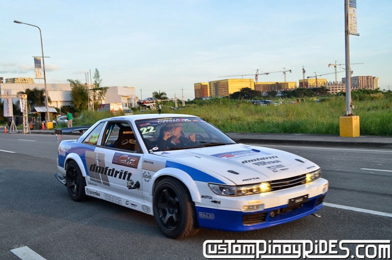 2013 Hyundai Lateral Drift Round 5 Drift in the City Custom Pinoy Rides Car Photography Manila Philippines pic9