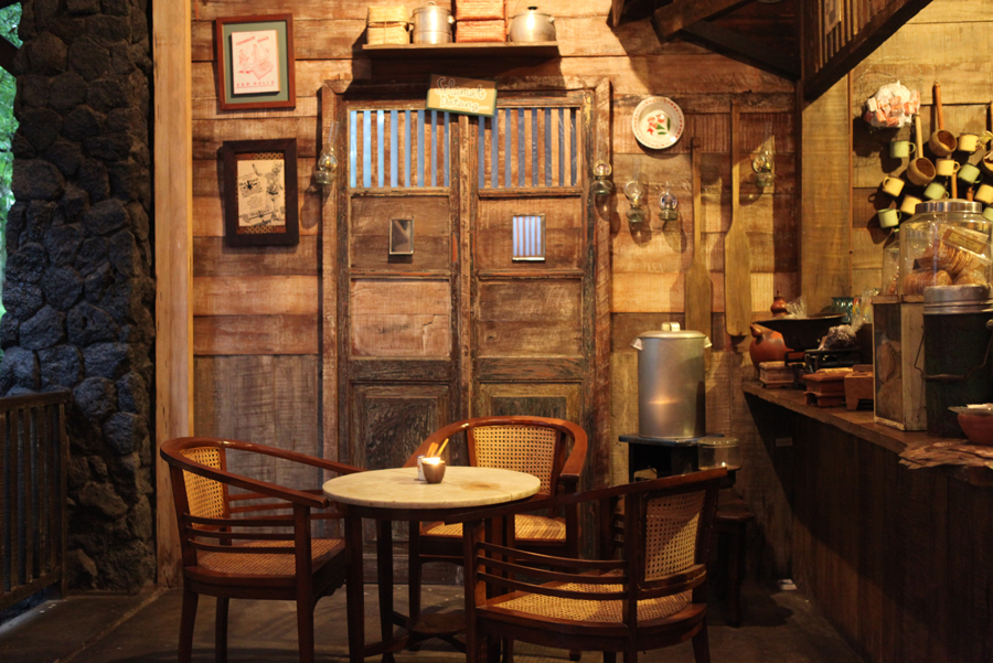 Warung Suluh Restaurant Bandung  Jakarta100bars Nightlife