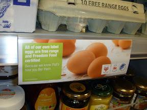 Freedom Food? America: often imitated never duplicated