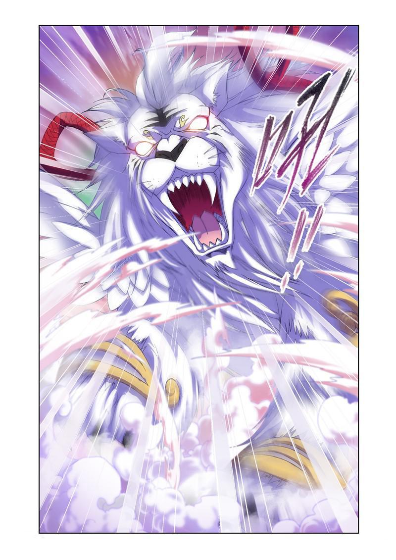 Baca Manga Soul Land Chapter 100 Komik Station