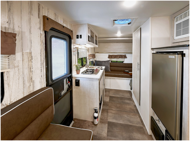 Travel Lite RV Features And Buying Guide