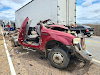 Colisão envolvendo dois carros e um caminhão baú deixa três mortos em Salgueiro, no Sertão de Pernambuco.