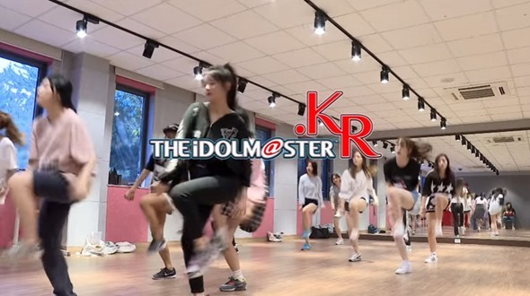 THE IDOLM@STER_KR_OFFICIAL