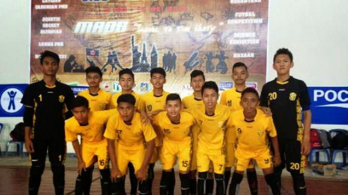 Tebus Kekalahan di Sultan Cup